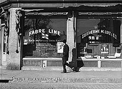 fabre line office