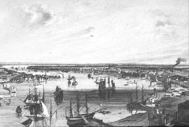 New Orleans 1852
