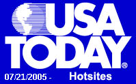 USA Today - Hotsites