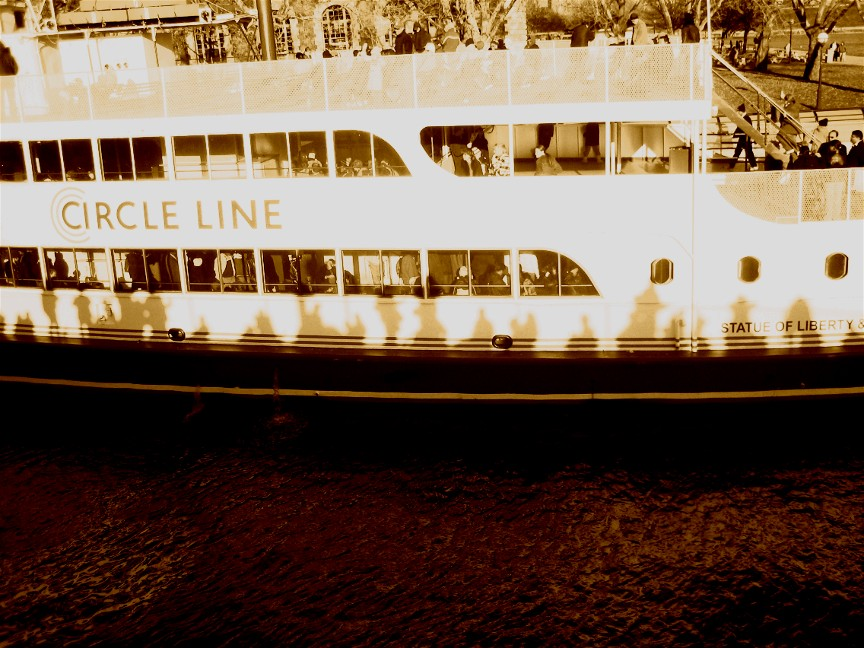 Circle Line Ferry
